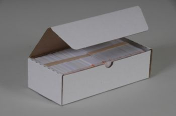 Business cards box