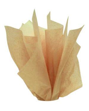 Brown Kraft Tissue Paper 500x760 mm, 480 Sheets/Ream