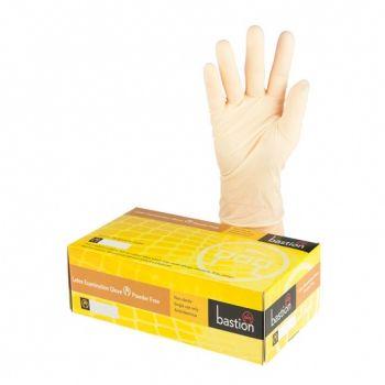 LatexPowder Free Gloves