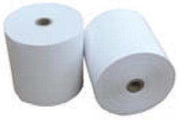 Economy Thermal Paper Roll 57x38mm